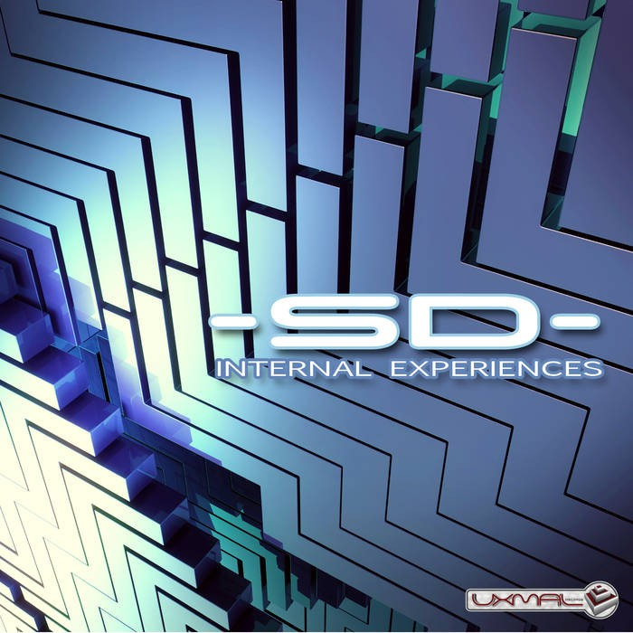 Uxmal Records - -SD- - Internal Experiences