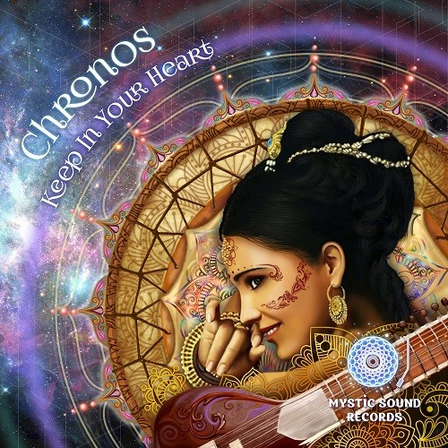 Mystic Sound Records - CHRONOS - Keep In Your Heart