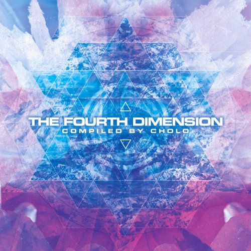 Expo Records - .Various - The Fourth Dimension