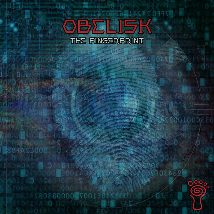Parvati Records - OBELISK - The Fingerprint