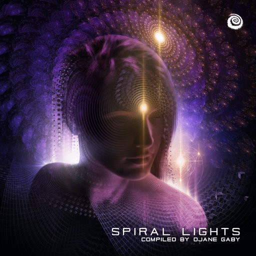 Spiral Trax Records - .Various - Spiral Lights