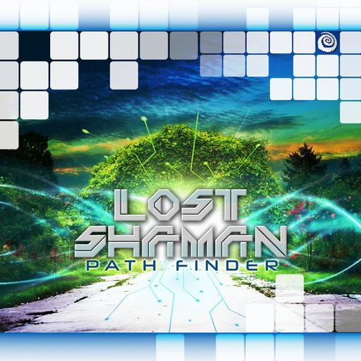 Spiral Trax Records - LOST SHAMAN - Path Finder