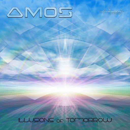 Ovnimoon Records - AMOS - Illusions Of Tomorrow
