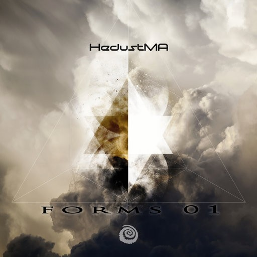 Spiral Trax Records - HEDUSTMA - Forms 01