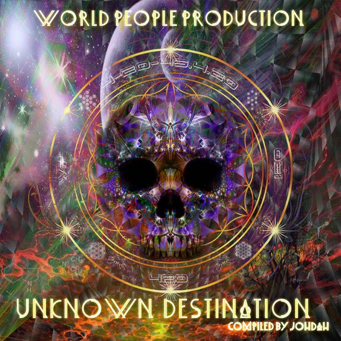 World People - .Various - Unknown Destination part 1