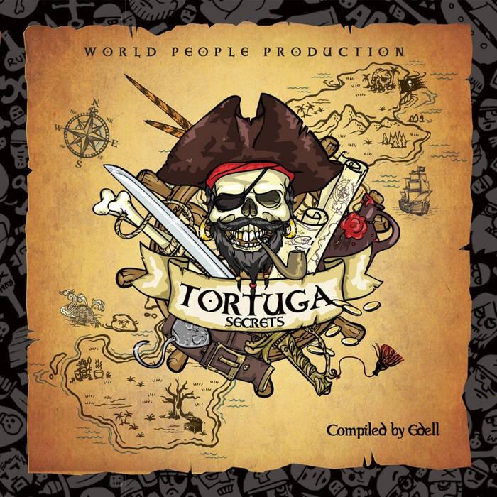 World People - .Various - Tortuga Secrets