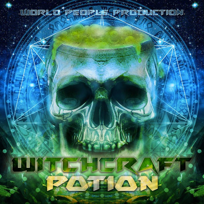 World People - WITCHCRAFT - Potion