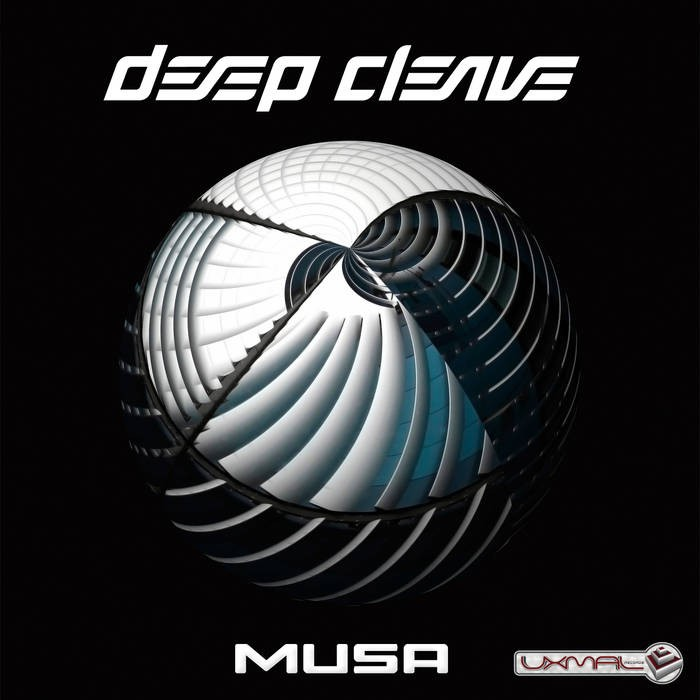 Uxmal Records - DEEP CLEAVE - Musa