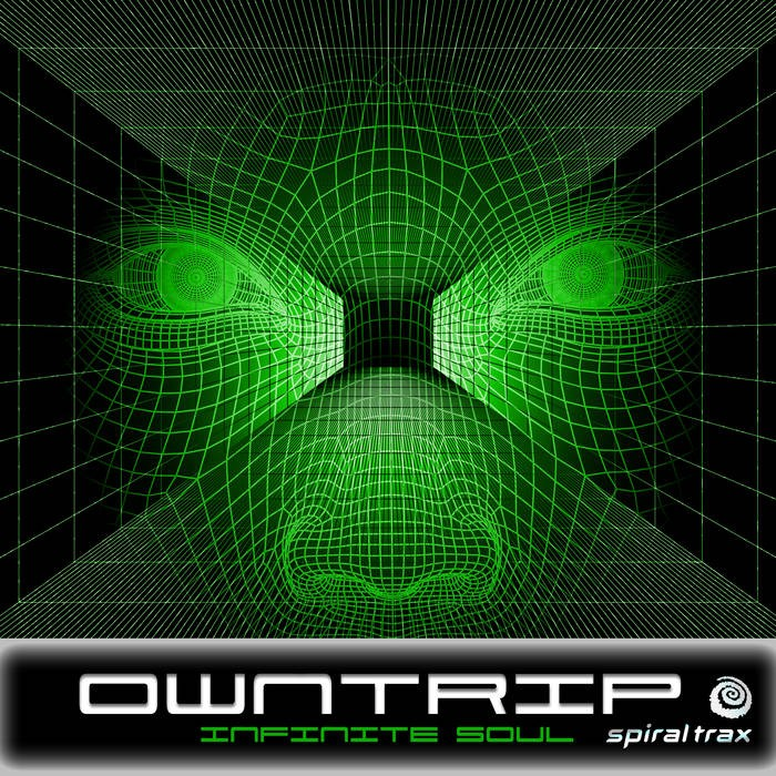 Spiral Trax Records - OWNTRIP - Infinite Soul (SPIT073)