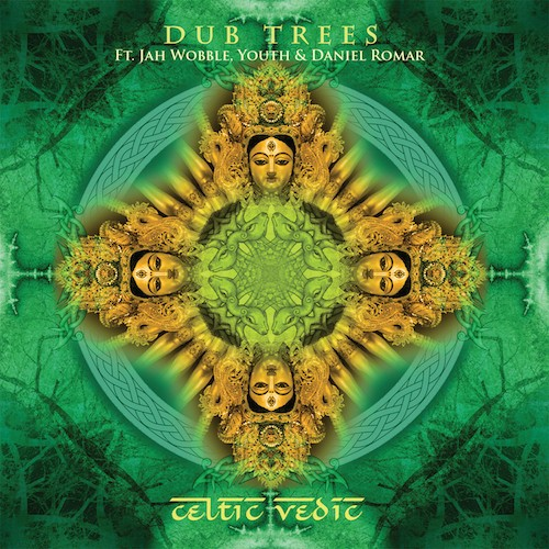 Liquid Sound Design - DUB TREES - Celtic Vedic