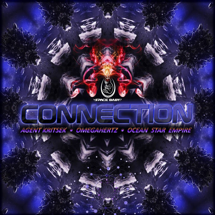 Space Baby Records - AGENT KRITSEK - Connection