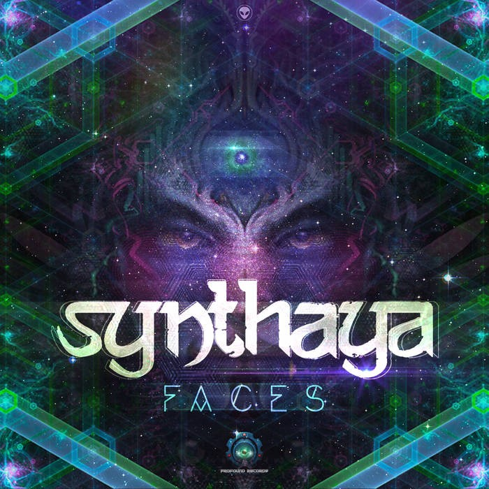 Profound Records - SYNTHAYA - Faces
