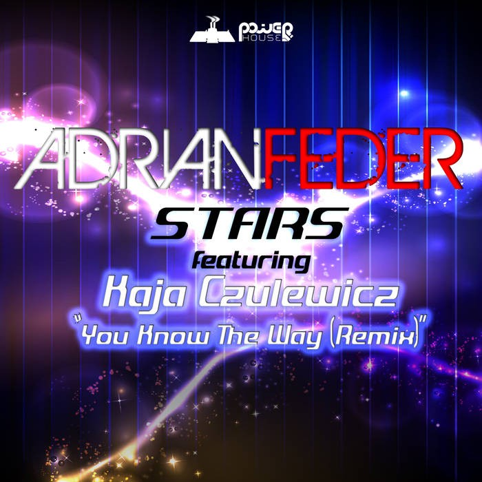 Power House - ADRIAN FEDER - Stars (pwrep160)