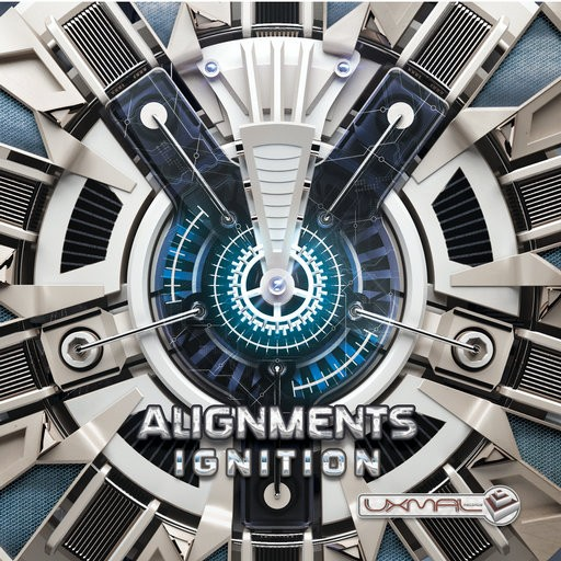 Uxmal Records - ALIGNEMENTS - Ignition