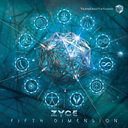 Tesseractstudio - ZYCE - Fifth Dimension