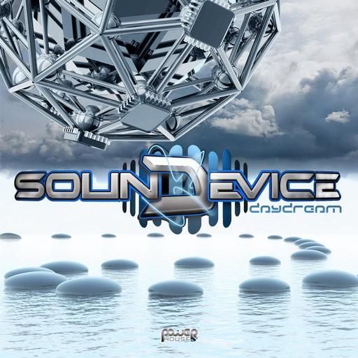 Power House - SOUND DEVICE - Daydream (PRH1CD039)