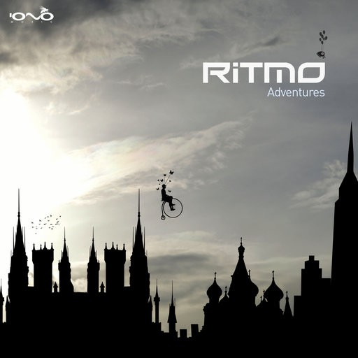 Iono Music - RITMO - Adventures