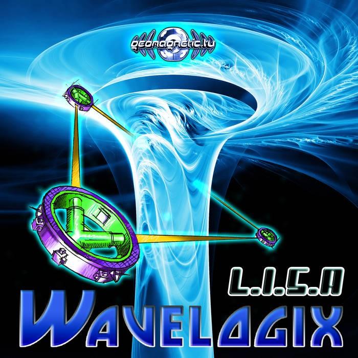 Geomagnetic.tv - WAVELOGIX - L.I.S.A. (geoep175)