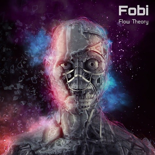 Green Wizards Records - FOBI - Flow Theory