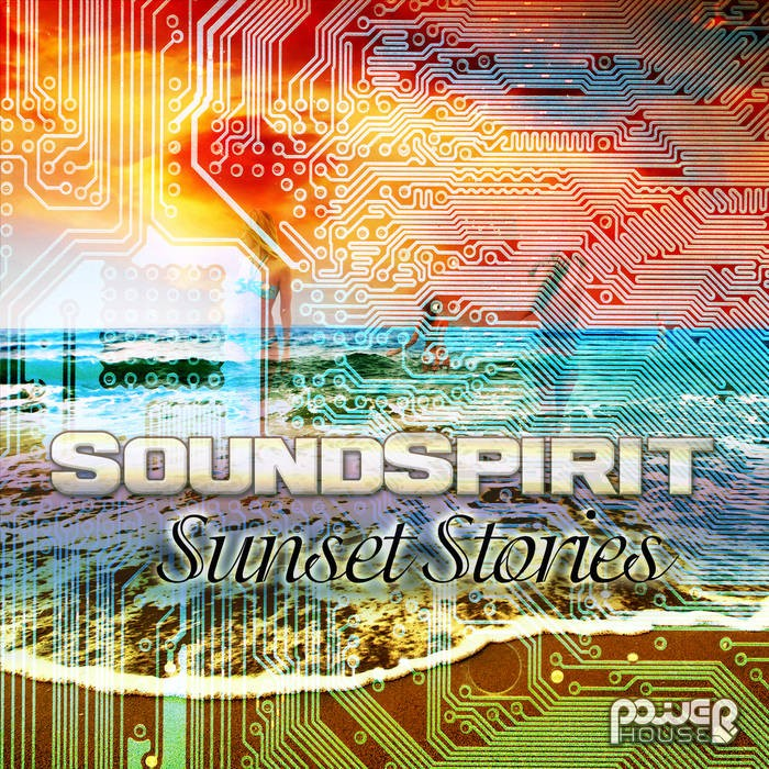 Power House - SOUNDSPIRIT - Sunset Stories (pwrep161)