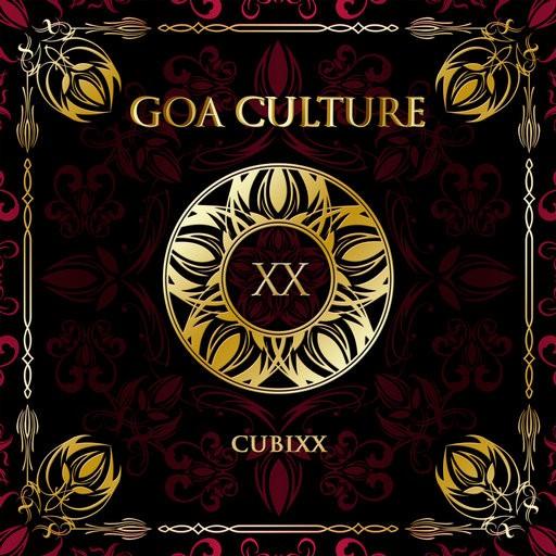 Yellow Sunshine Explosion - .Various - Goa Culture Vol. 20