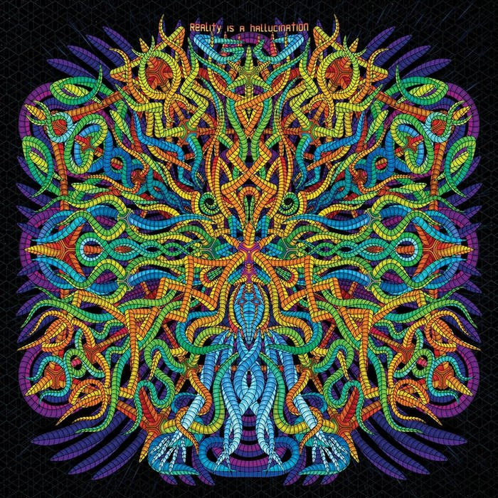 Insomnia Records - GU - Reality is a Hallucination