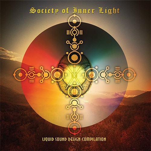 Liquid Sound Design - .Various - Society Of Inner Light