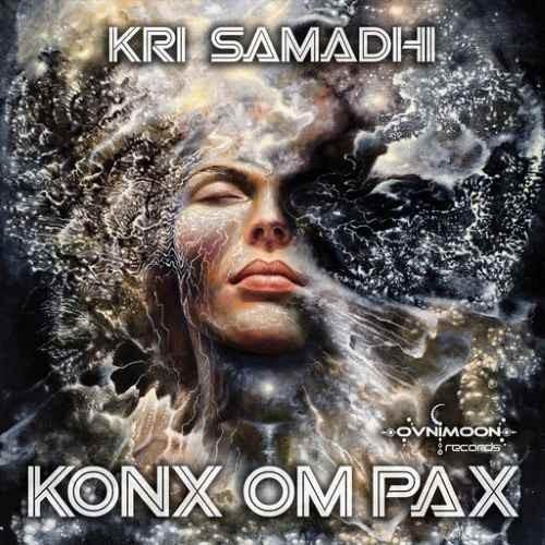 Ovnimoon Records - KRI SAMADHI - Konx Om Pax