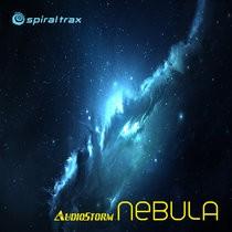 Spiral Trax Records - AUDIOSTORM - Nebula (SPIT081)