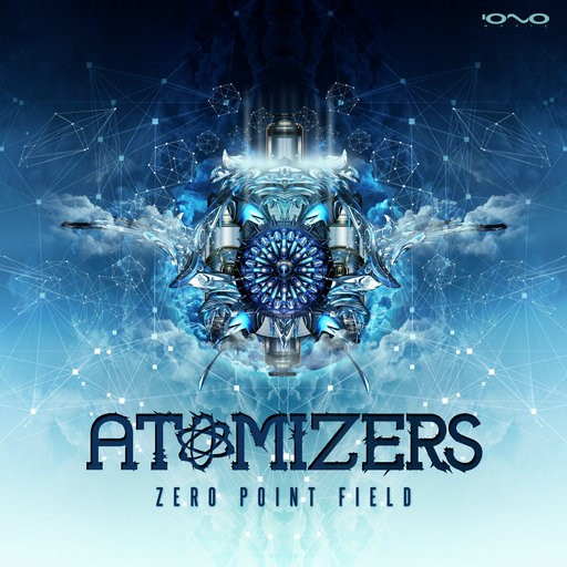 Iono Music - ATOMIZERS - Zero Point Field