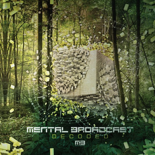 24-7 Records - MENTAL BROADCAST - Decoded