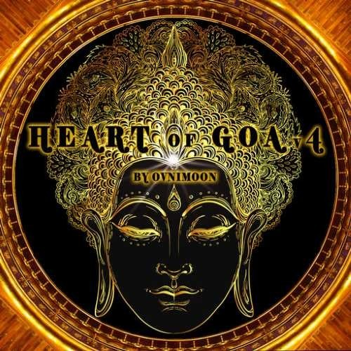 Ovnimoon Records - .Various - Heart Of Goa Vol 4
