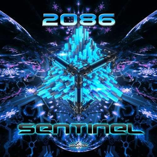 Geomagnetic.tv - SENTINEL - 2086
