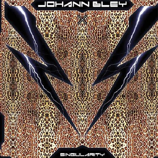 Tip World - JOHANN BLEY - Singularity