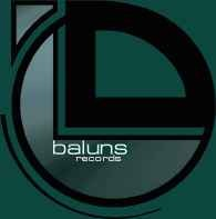 Baluns Records - POPE OF GEGGA - Porn-Bass Zero / First Go!