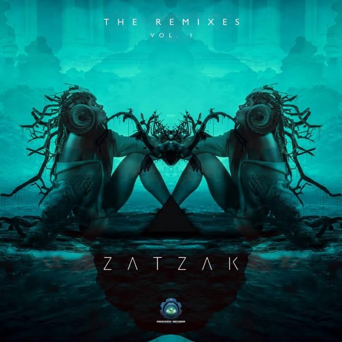 Profound Records - ZATZAK - The Remixes Vol.1