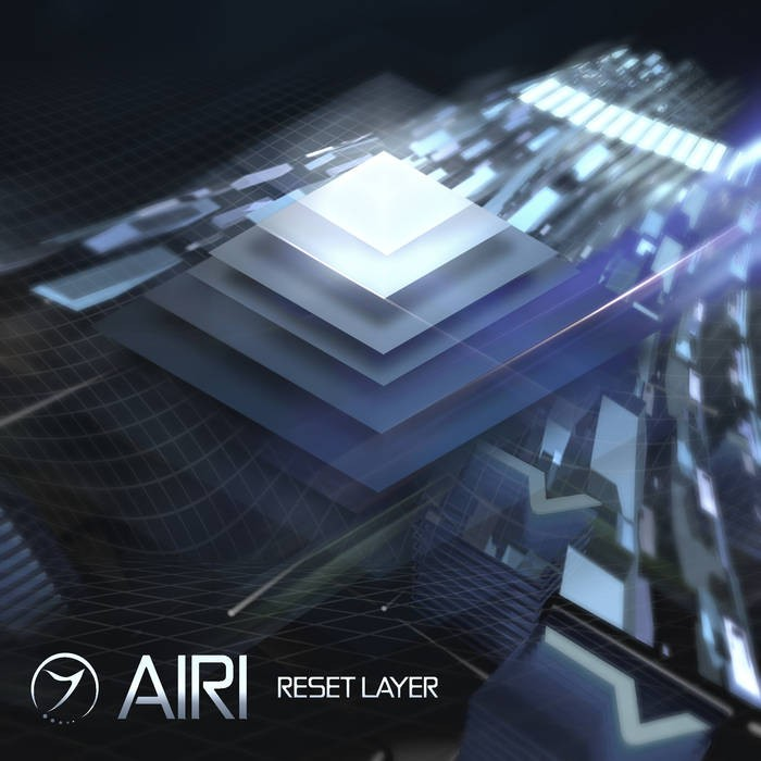 Zenon Records - AIRI - Reset Layer