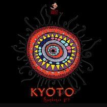 Goa Records - KYOTO - Sundance (goaep223)