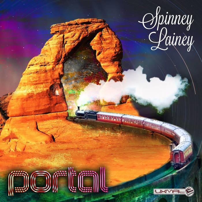 Uxmal Records - SPINNEY LAINEY - Portal