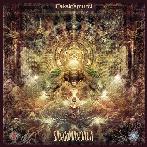 Sangoma Records - .Various - Sangomandala - Compiled by Daksinamurti