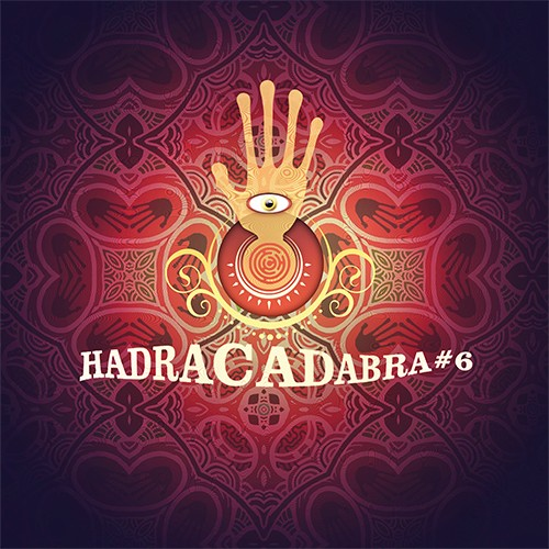 Hadra Records - .Various - Hadracadabra VI