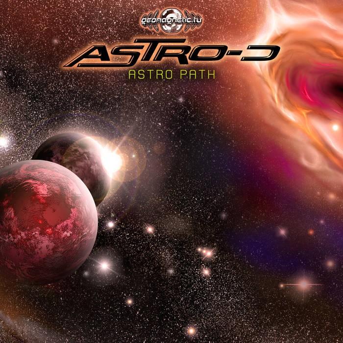 Geomagnetic.tv - ASTRO-D - Astro Path (geoep234)