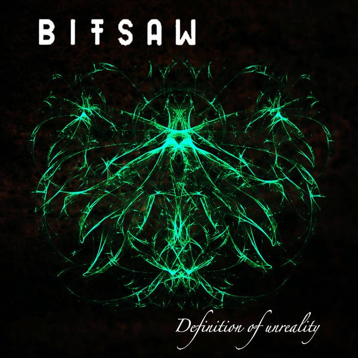 Random Records - BITSAW - Definition Of Unreality
