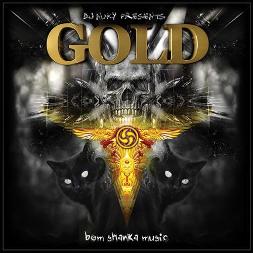 Bom Shanka Music - .Various - Gold