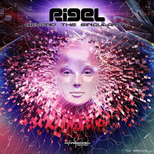 Ovnimoon Records - RIGEL - Beyond The Singularity