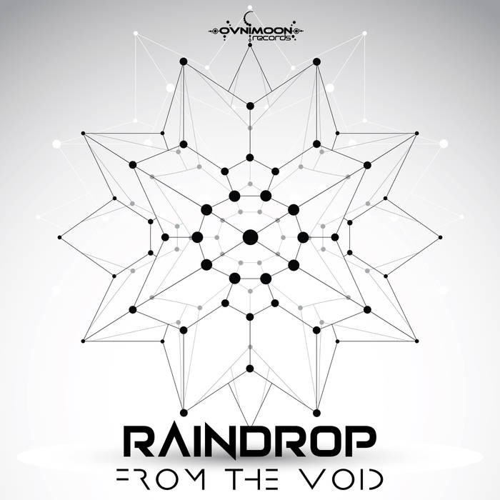 Ovnimoon Records - RAINDROP - From the Void