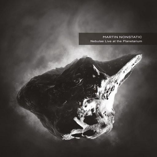 Ultimae Records - MARTIN NONSTATIC - Nebulae Live At The Planetarium