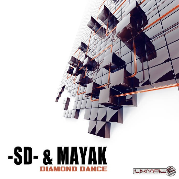Uxmal Records - -SD-, MAYAK - Diamond Dance