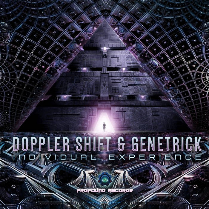 Profound Records - DOPPLER SHIFT, GENETRICK - Individual Experience