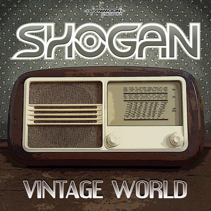 Ovnimoon Records - SHOGAN - Vintage World